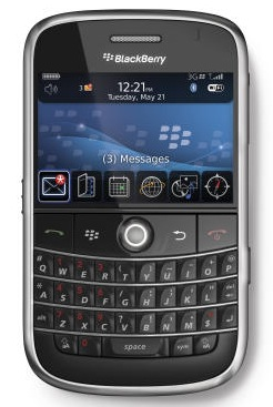 BlackBerry Bold costs RIM just $169 to build