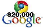 Google Offering $20,000 Prize to Hack Chrome
