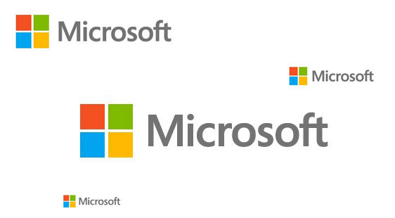 Microsoft's logo update tells us they're ready for new era