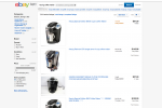 eBay shows off its sleek new look