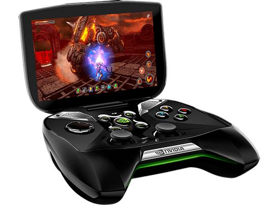 NVIDIA Project SHIELD – Should you be excited?