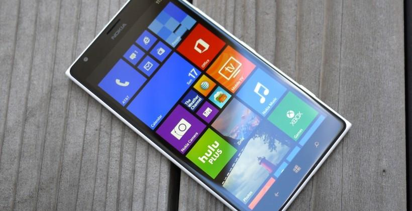 Nokia Lumia 1520 first-impressions – Windows Phone goes big