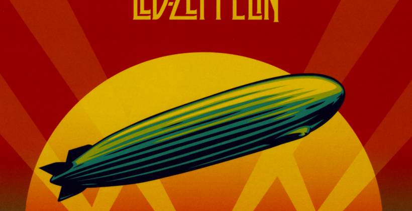 Led Zeppelin Spotify deal is exclusive – to a point