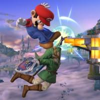 Super Smash Bros. Wii U to do away with edge-hoggers