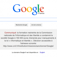 Google posts French confession for privacy smack