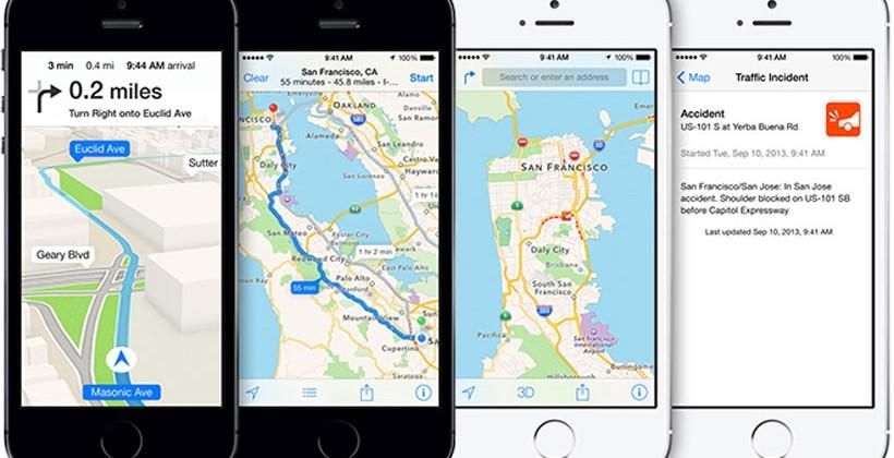 California appeals court rules drivers can look at map apps while driving