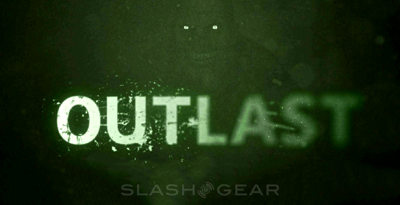 Outlast PS4 Review