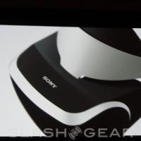Sony Project Morpheus specs detailed: 1080p & 3D sound