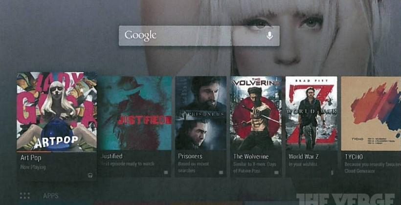 Android TV tipped to reboot Google TV's rough edges