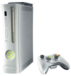 Xbox 360 to Receive Hard Drive Expanison