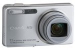 Ricoh R5 Caplio Digital Camera with 7-megapixel and 7x Zoom