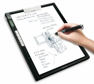 Aiptek My Note Digital Notepad