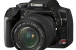 Canon's New EOS Digital Rebel XTi SLR Official Announcement