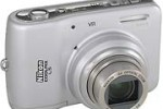 Nikon Drops Five COOLPIX Point-and-Shoot Digital Cameras