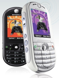 Motorola Announces the ROKR E2