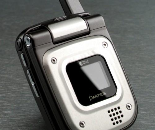 Pantech & Alltel To Launch PN-218 Handset