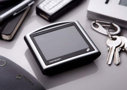 TomTom announced The One Navigation System in North America