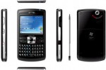 Tech Faith UBiQUiO 501 Pocket PC Phone Edition with QWERTY Keyboard
