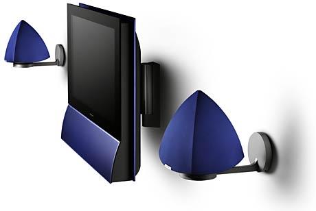 BeoCenter 6-23 LCD TV