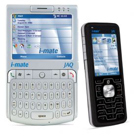i-mate Introduces Two Windows Mobile 5.0 Devices for the Americas Market