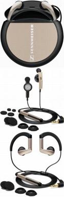 SENNHEISER Introduces Stylish New Headphone Lineup