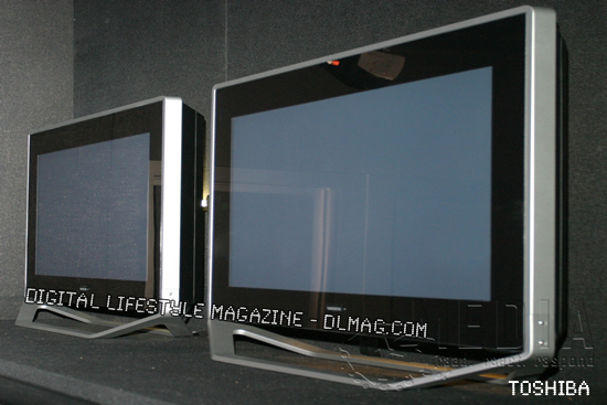 SED Next-Generation Flat-Screen Display