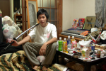 Hikikomori – the e-Hermits caught on film