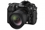 12.34-million pixel Fujifilm Digital SLR
