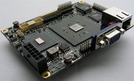 Pico-ITX, motherboard standards keep getting smaller