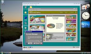 Microsoft Virtual PC 2007 is now freebie!