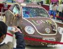 Slug bug…..chocolate?