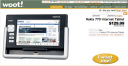 Nokia 770 Internet Tablet for $129.99 – Only Today!