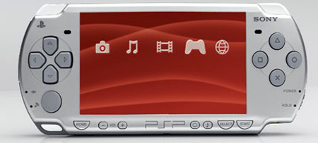Sony's Slim PSP sold over one million unit since its launch in September