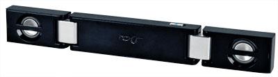 ROKR EQ3 speakers – Motorola enters speakers market