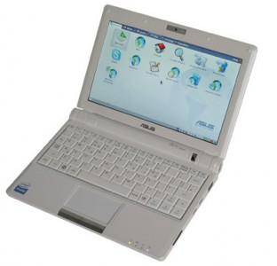 Five second boot mod for ASUS Eee PC