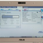 Asus Eee PC 900 cost $549 and ships May 12