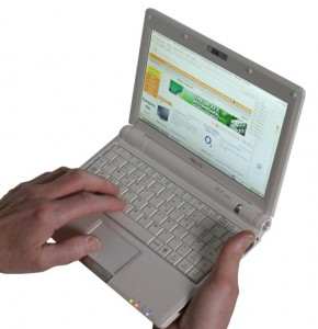 ASUS Eee PC 900 on sale in US: stock seems in short supply