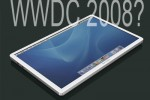 3G iPhone this month and Mac Tablet at WWDC 08?