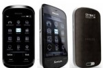 Philips Xenium X800 Touch screen phone