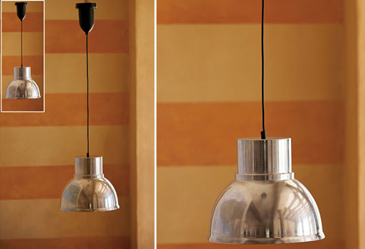 The Allume Retractable Light For Versatile Lighting