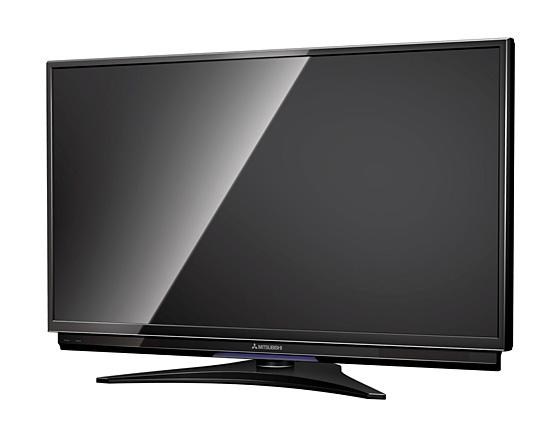 Mitsubishi LT-46148 46-Inch HDTV LCD Review
