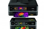 Epson Artisan 800 and 700 All-in-One Printers are fancy