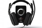 Astro A40 gaming headset details