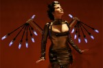 Cybertek Wings combine fashion, frivolous gadgets