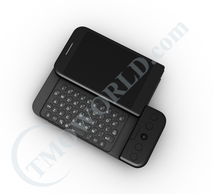 Is this the HTC Dream?