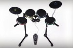 Drum Rocker premium drum set for Rock Band