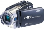 DXG-595V HD Camcorder for those on a budget