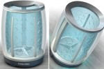 Electrolux iBasket washes clothes for you
