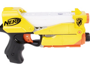 Nerf Wii-mote on the way