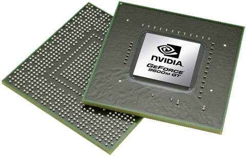 NVIDIA Optimus teases frugal discrete notebook graphics